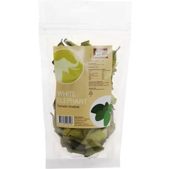 Torkade limeblad 10g Klass 1