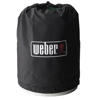 Överdrag Gasolflaska 5kg Weber