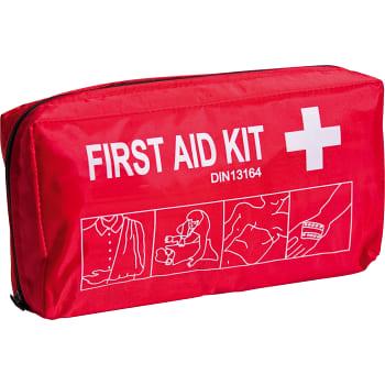 Handla Första hjälpen Väska 37 delar online från din lokala