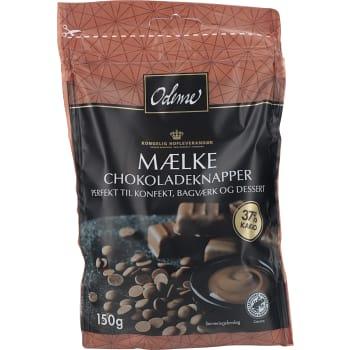 Chokladknapp Ljus 150g Odense