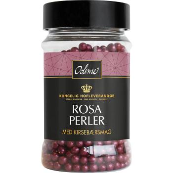 Pärlor Rosa Oden