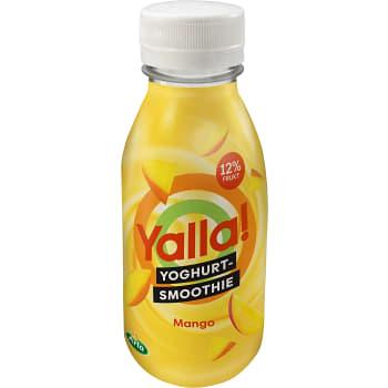 Smoothie Yalla! Mango 350ml Yoggi