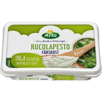 Färskost Ruccolapesto 150g Arla