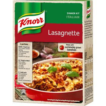 Lasagnette 4-port 273g Knorr