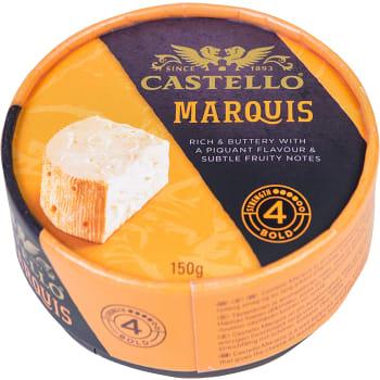 Marquis 42% 150g Castello