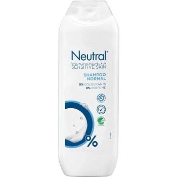 Normalt hår Schampo 250ml Miljömärkt Neutral