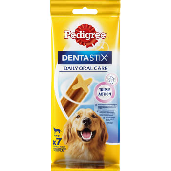 Dentastix Large Giant Single 7-p Pedigree