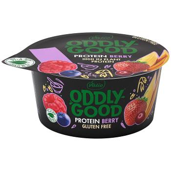 Oddlygood Protein Berry Glutenfri 150g Valio