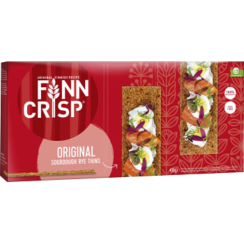 Original 400g Finn Crisp