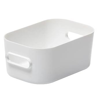 Förvaringsbox Compact XS Vit SmartStore