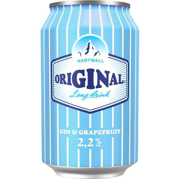 Long Drink Original 2.2% 33cl Arvid Nordquist