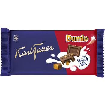 Chokladkaka Dumle Original 145g Fazer