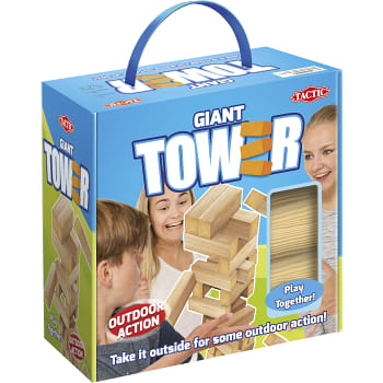 Spel Giant Tower Tactic