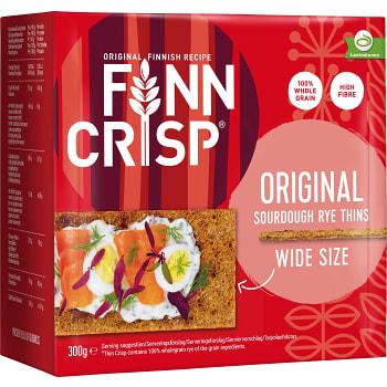 Original 300g Finn Crisp