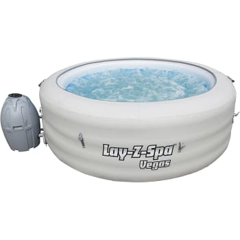 Lay-Z-Spa Bubbelpool Vegas Bestway