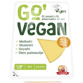 Veganost skivad 200g Synnøve Finden