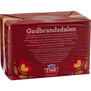 Mesost Gudbrandsdalen 29% 500g Wernersson Ost