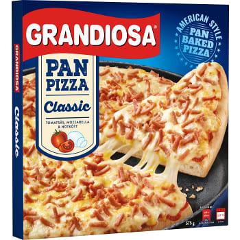 Pan Pizza Classic Fryst 575g Grandiosa