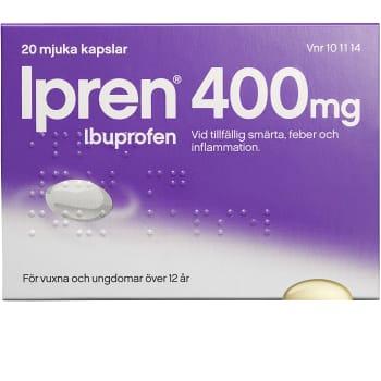 ipren 125 mg