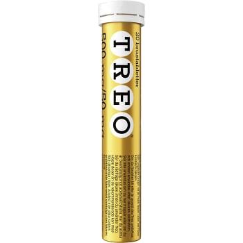 Treo Brustablett 500mg/50mg 20-p