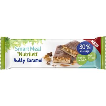 nutrilett caramel bar kcal