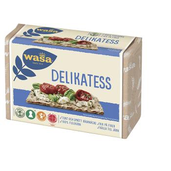 Delikatess 270g Wasa