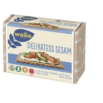 Delikatess Sesam 285g Wasa