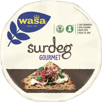 Surdeg Gourmet 660g Wasa