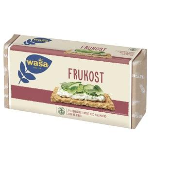 Frukost knäckebröd 480g Wasa