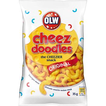 Cheezdoodles 35g OLW