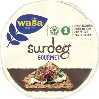 Surdeg Gourmet 300g Wasa