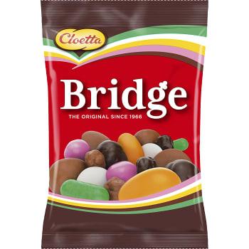 Bridge Original 360g Cloetta