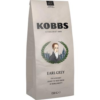 Earl grey te 150g Kobbs