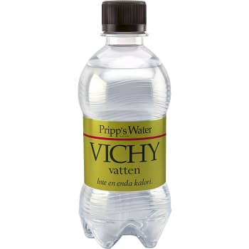 Vatten Kolsyrad 33cl Vichy