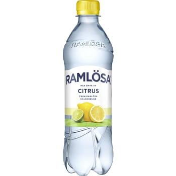 Vatten Kolsyrad Citrus 50cl Ramlösa