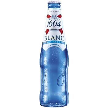 Öl Alkoholfri 25cl Kronenbourg