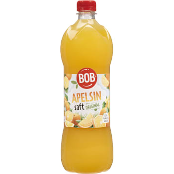 Apelsinsaft 95cl BOB