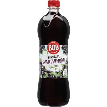 Blandsaft Svartvinbär 95cl BOB