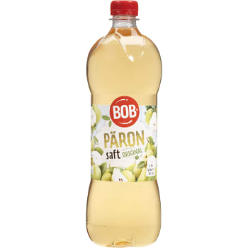 Blandsaft Päron 95cl BOB