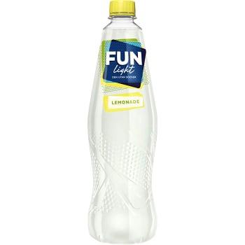 Lightsaft Lemonade 1L Fun light