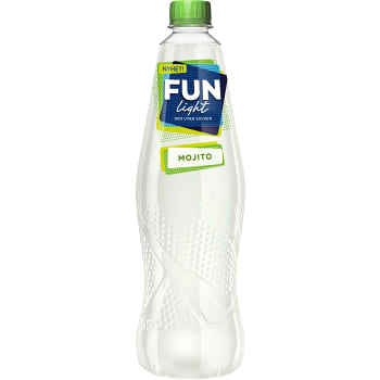 Lightsaft Mojito 1L Fun Light