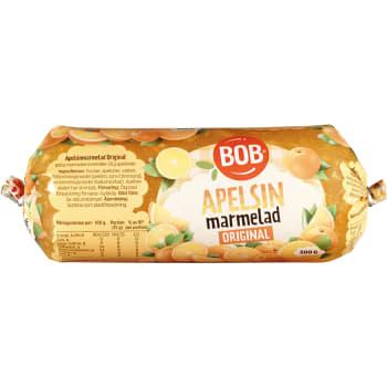 Apelsinmarmelad 500g BOB