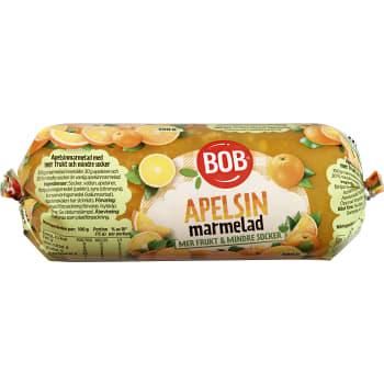 Lättsockrad Apelsinmarmelad Refill 500g BOB