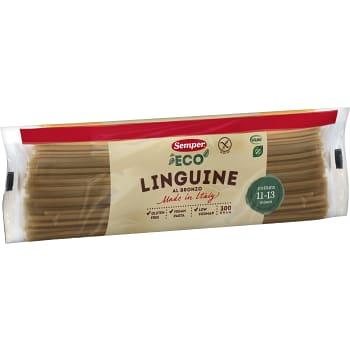 Linguini pasta 300g KRAV Semper