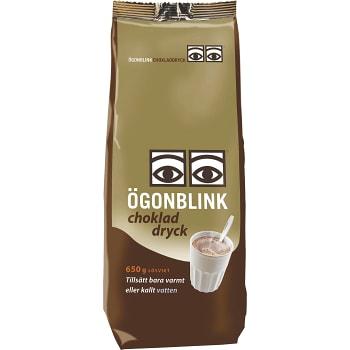 Chokladdryck 650g Ögonblink