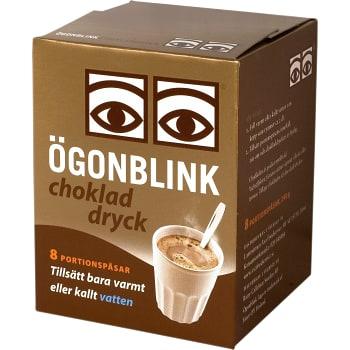 Chokladdryck 8-p Ögonblink