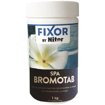 Bromotabs Spa 1kg Nitor