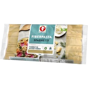 Spaghetti Ljus fiberpasta 1kg Kungsörnen