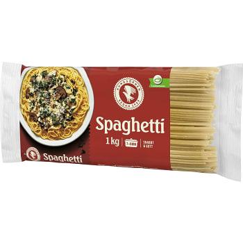 Spaghetti 1kg Kungsörnen