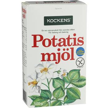 Potatismjöl 500g Lyckeby stärkelse
